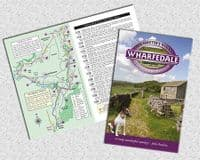 Her Master's Walks in Wharfedale Book